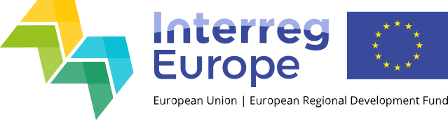 interreg europe logo